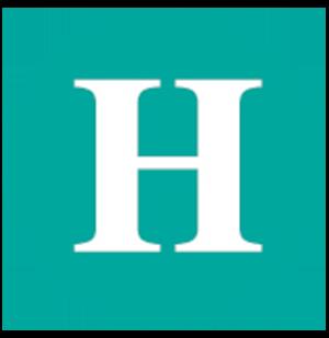 Health Europe logo