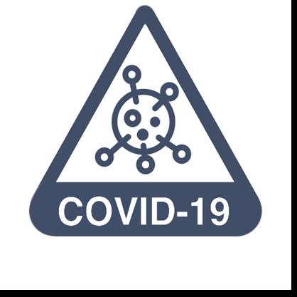 Covid19 information från Appva